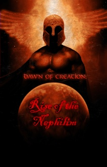 Rise of the Nephilim poster art